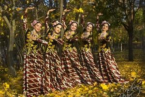 Восточная феерия. Лига Профессионалов Восточного танца
