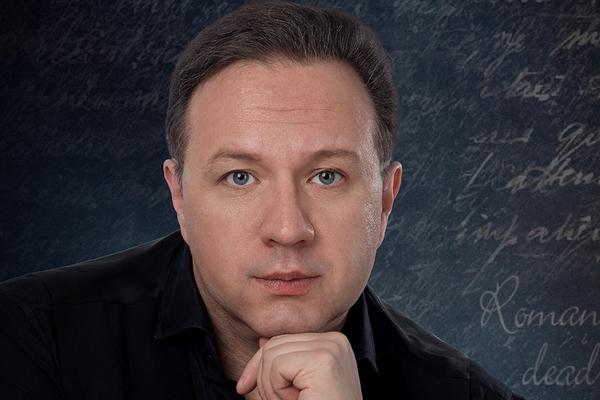 А. Захаров «Белые крылья». Проект «ТенорА ХХI века» представляет
