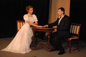 Играем Чехова! Театр-студия «Традиция»