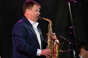 Till Broenner, Игорь Бутман и Московский джазовый оркестр