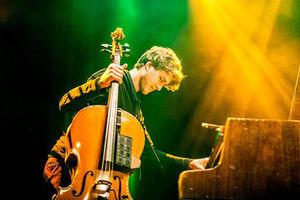 Концерт композитора Sebastian Plano в Москве