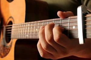 Guitar Day Battle: Трио Суджяна Vs Django Friends
