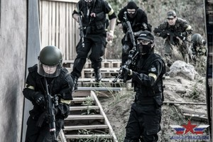 AirSoftParty