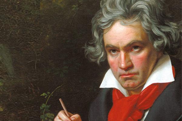День рождения композитора. Людвиг ван Бетховен