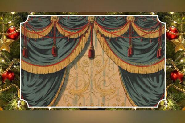 Новогодняя галерея оперных шедевров