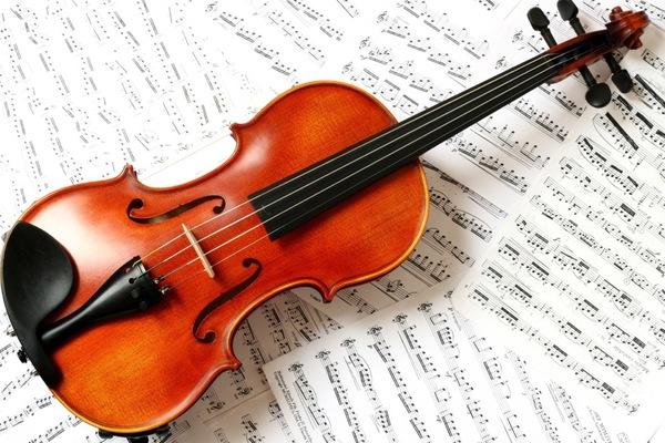 Музыкальный фестиваль «Времена года». Юные таланты Москвы