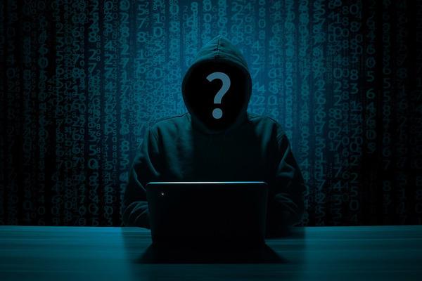 Схватка хакеров