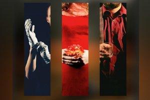 Катарсис: театр начинается с преступления