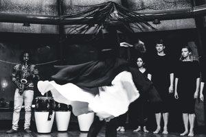 Afro-Brazilian Dance Week 2019