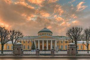 Органный вечер в Таврическом дворце. Бах: от Арнштадта до Лейпцига
