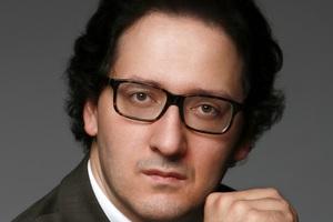 Сергей Гармаш «Серьёзное и смешное»