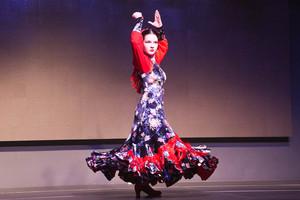 XVIII Международный фестиваль фламенко ¡Viva España!