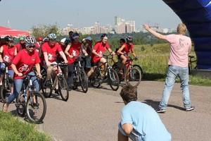 Вело-биатлон