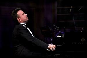 Рояль— король джаза. Сергей Жилин