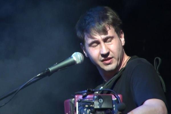 Игорь Растеряев. Большой предновогодний концерт
