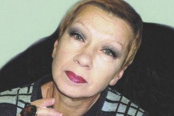 Антонина Кузнецова «Мы дети вечности и дня...»