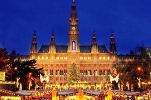 Новый год в Вене. Иоганн Штраус