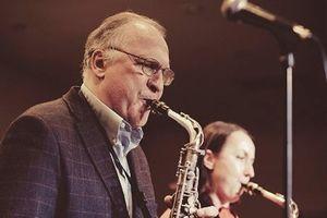 Sax Days – «Mini Jazz Festival». 1-й Концерт Сезона 2019/20