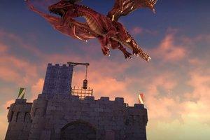 Dragon Tower