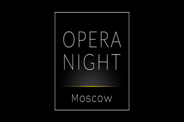 Opera Night Moscow