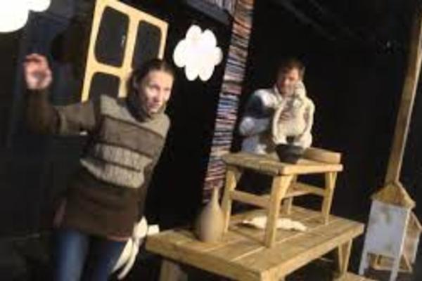 Камерный театр Малыщицкого