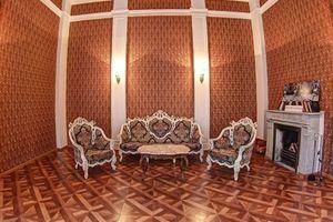 Праздничный концерт «Классики во дворце»