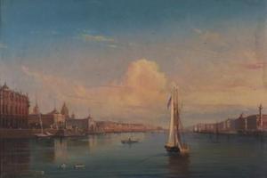 Старый Петербург. Столица и окрестности