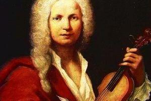 Под музыку Вивальди. Праздничный концерт