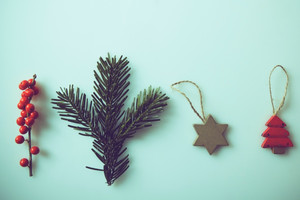Новый год в галерее «Печатники»