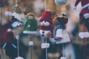 Новый год в галерее «На Каширке»