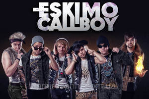 Eskimo Callboy
