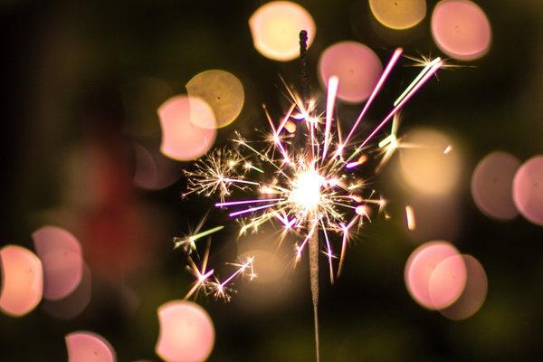 Новый год в галерее «Беляево»