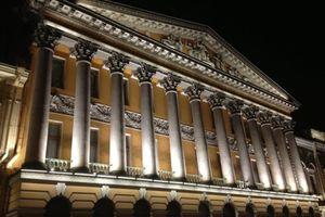 Классики во дворце – новогодний концерт с экскурсией