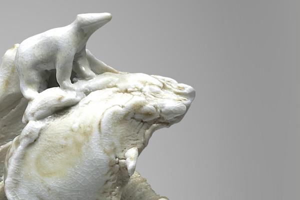 Лиз Замбелли и ее белые медведи