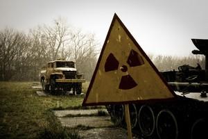 Загадка Чернобыля
