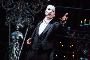 Призрак оперы. The Phantom of the Opera. Cats. Jesus Christ Superstar