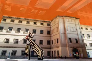 «Золотой треугольник искусств» Мадрида. Лекции Татьяны Пигаревой