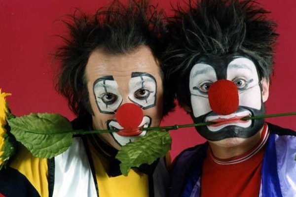 Цирк детства