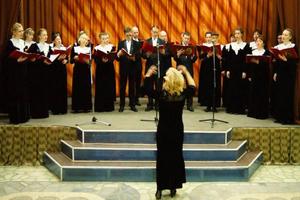 Рождество с хором Сольвейг