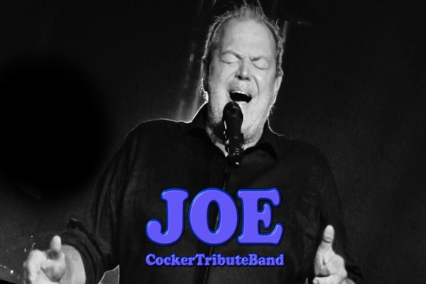 Joe Cocker Tribute Band