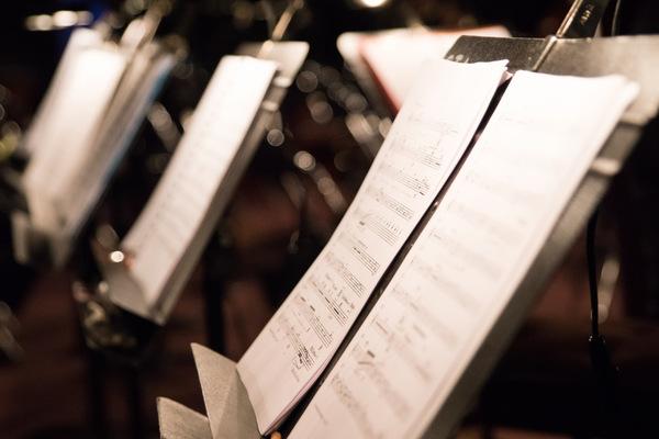 Четыре века органной музыки