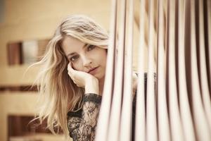 Великие концерты Моцарта. Lise de La Salle