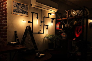 Steak & Beer Corner