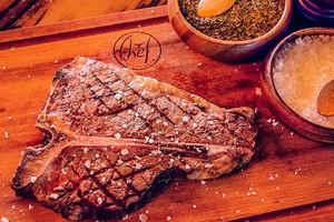 Chef Kebab & Steak by Erdal