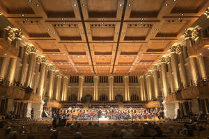 Легендарные хиты мировой оперы и мюзикла
