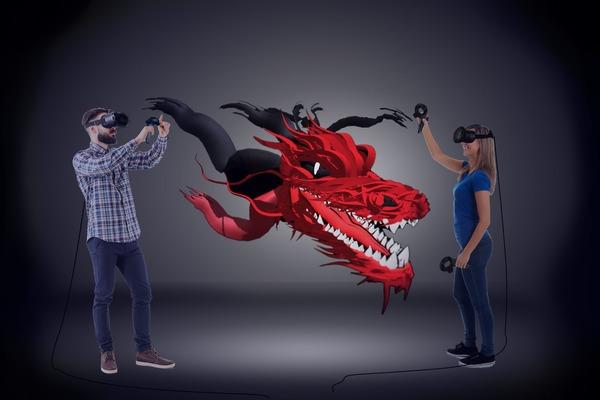 VR Art Studio