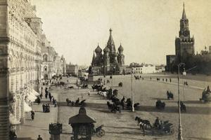 Многоликая Россия
