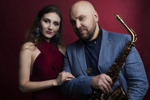 Alexander Dovgopoly project «Jingle bells»