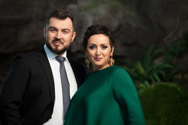 Этери Бериашвили, Александр Лосев и BLG. «Рождественский концерт»