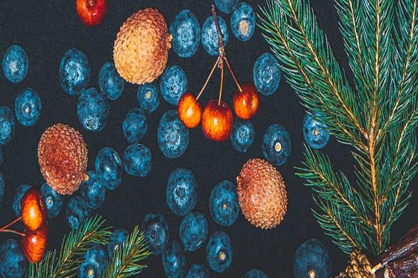 Рождественская ярмарка в Соборе Петра и Павла